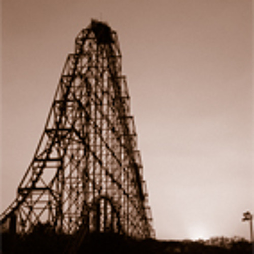 Stobe Leuman - Moody Rollercoaster