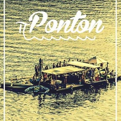 thejointventures - πPonton IV