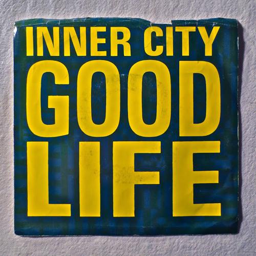 Inner City - Good Life Remix (meloDramatic Remix)