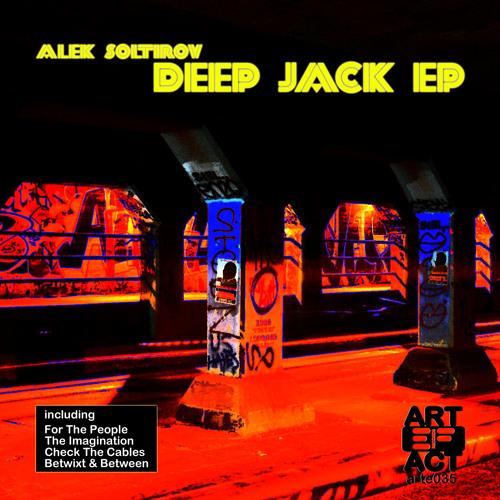 Deep Jack EP