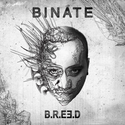 BINATE - B.R.E.E.D & UNBOUND (Out on Muti Music)