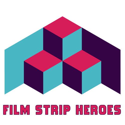 Film Strip Heroes #20