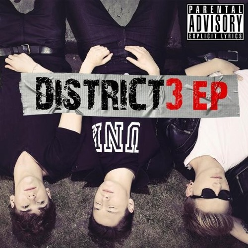 Dead To Me - District3