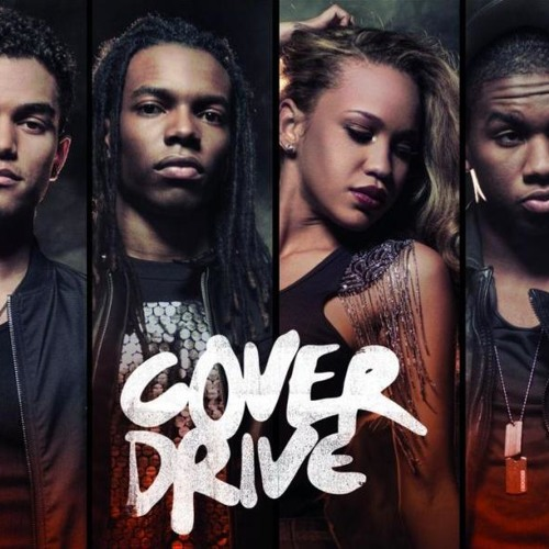 Twilight - CoverDrive