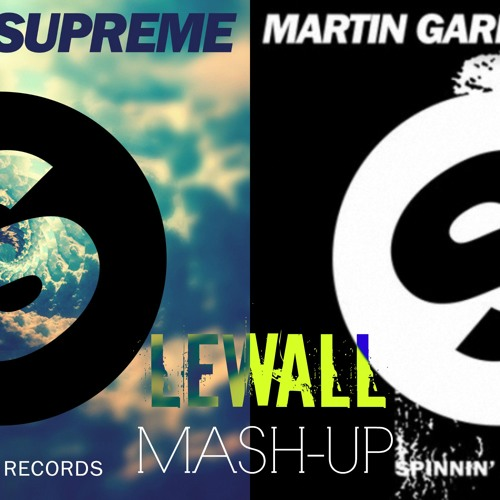 Mercer & Martin Garrix - Supreme Animals (Lewall Mash-up)