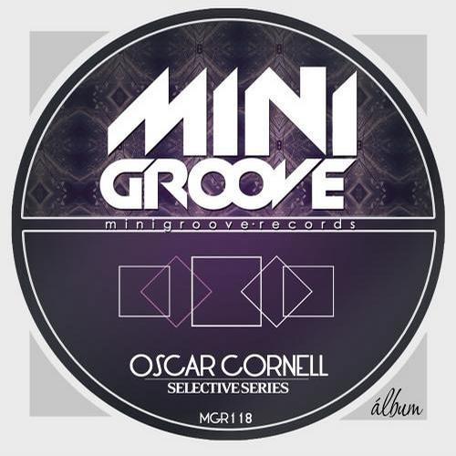 Oscar Cornell - Pripyat (Original Mix)