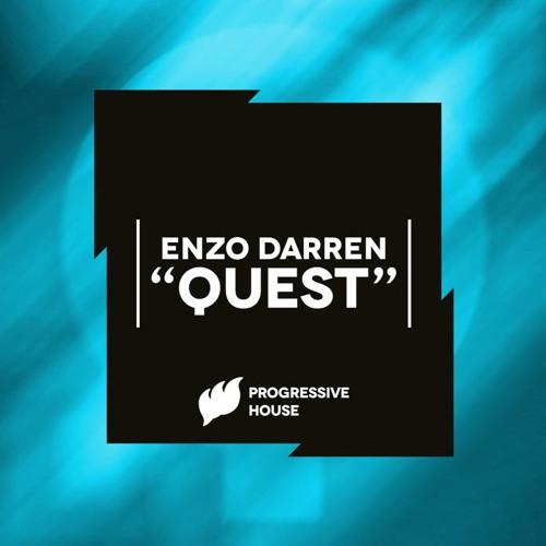 Enzo Darren - Quest [Flashover Recordings]