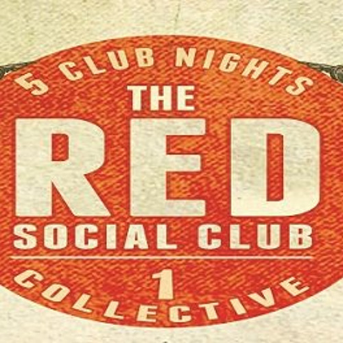 Billy Mc Galey - Red Social Club Podcast # 2