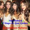 132 Soy Soltera Y Hago Lo Que Quiero (Intro) Dj Peligro (Dj Jonathan)