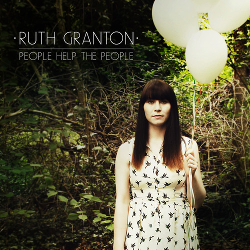 Ruth Granton - People Help People (Isoline. Remix)