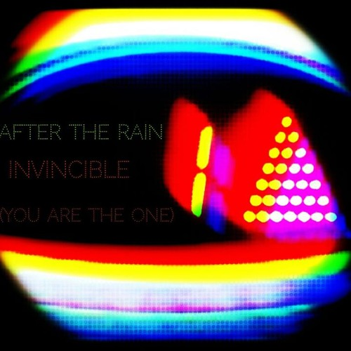 Invincible (You Are The One)