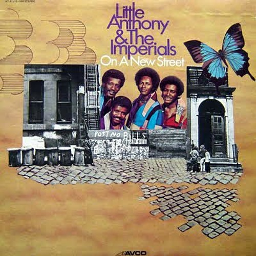 Little Anthony & The Imperials - I'm Falling In Love With You