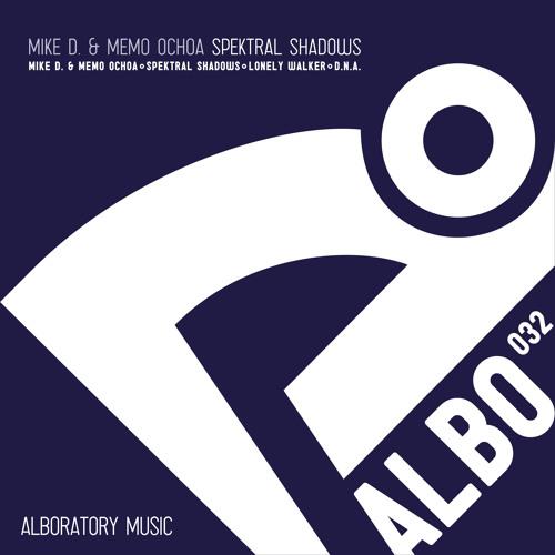 Mike D. & Memo Ochoa - D.N.A. (Original Mix)