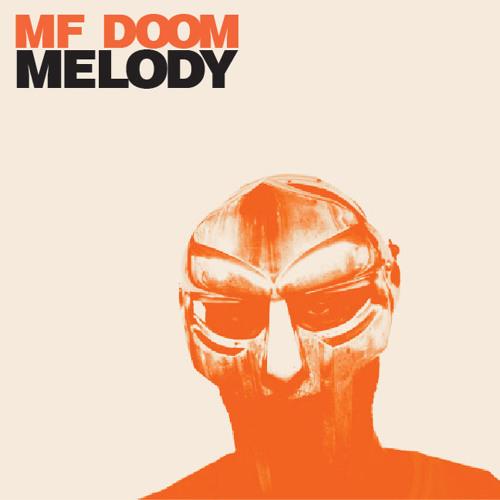 MF DOOM - Melody (Robot X Shuffle Remix)