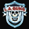 L.A. Guns - Rip and Tear Riff/Solo Cover