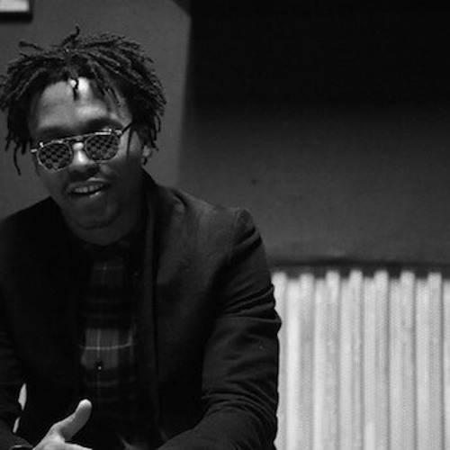 """Lupe Fiasco """"SLR 3 (Round Of Applause)"""""""