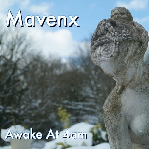 Awake At 4am (rock remix ft. RomyHarmony)