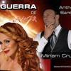 Anthony Santos Ft  Miriam Cruz %u2013 Guerra De Amor  peroquebacano.net  By la jodienda