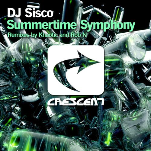 DJ Sisco - Summertime Symphony (Khaotic Remix) Clip