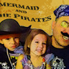 Mermaid and The Pirates