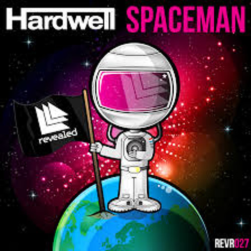 Hardwell - Spaceman Intro 2013 ( Matheusts Privat Mashup  ) Preview