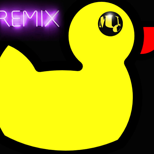 Rubber Ducky - Danny T (MUC Remix) Extended Release