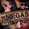 Me niegas  Official Remix ***baby rasta y gringo ft.joryft. ñengo flow***