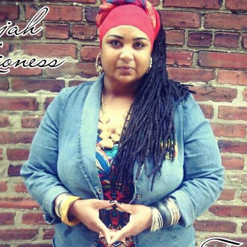 Balance - UniRidd Project with Queen Abijah Lioness