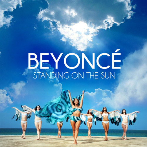 Standing On The Sun (Sia Stem)