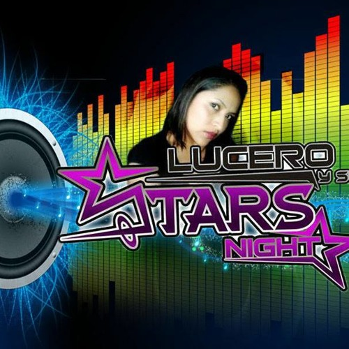 LA DANZA DEL OSO  LUCERO Y SU GRUPO LOS STARS NIGHT