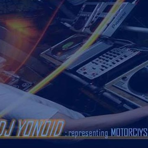DJ Yonoid @ Motorcity Sounds Radio August 2013
