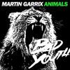 Martin Garrix - Animals (Bad Youth Remix) [Free Download in Description]