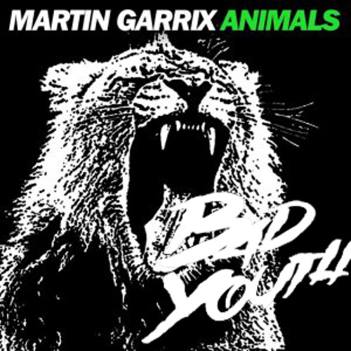 Martin Garrix - Animals (Bad Youth Remix) [Free Download in Description]