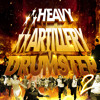 Heavy Artillery Drumstep 2 (FREE teaser mixed by Urban Assault) full album out now!