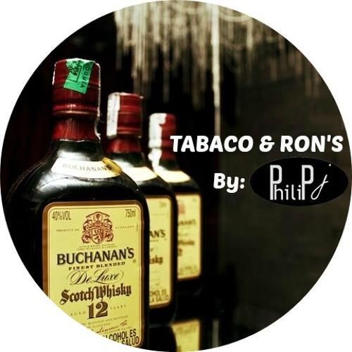 TABACO & RON'S - PhiliP j - (Gigi de Martino) .