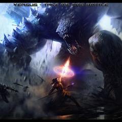 Versus - Take Me Into Battle