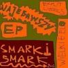 Smarki Smark - Kawałek o rapie (Produkcja: Kixnare)