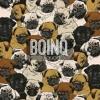 BAP - Badman Cover by Boinqsquad