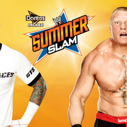Summerslam 2013 podcast by FighterHayabusa.com
