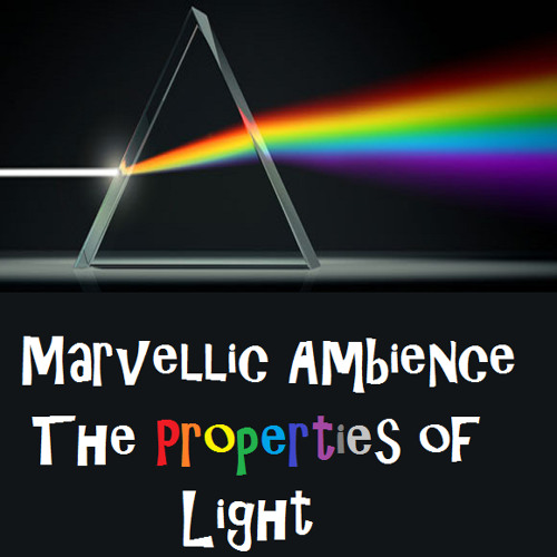 The Properties of Light