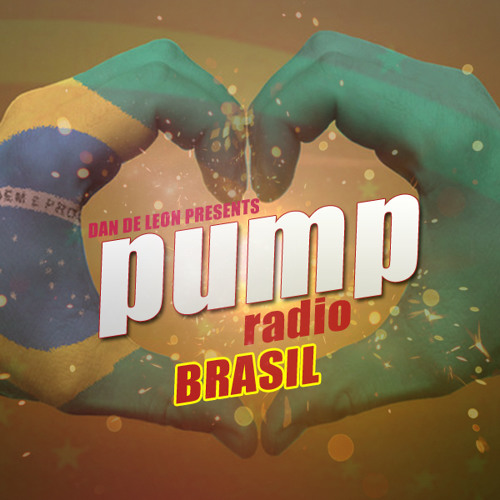 PUMP RADIO 007 :: BRASIL