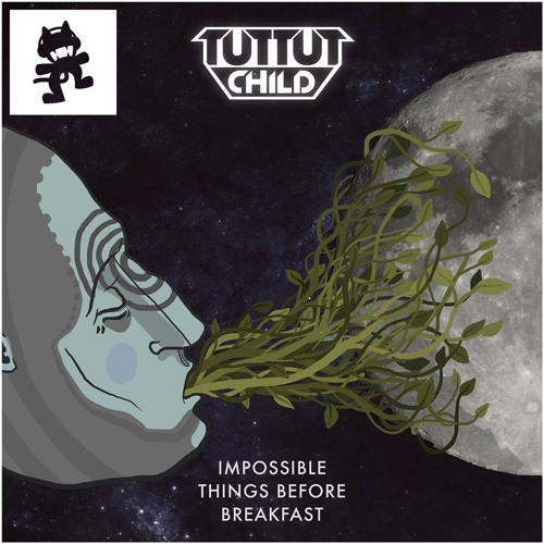 Tut Tut Child - Gravity (Feat. Isabel Higuero)
