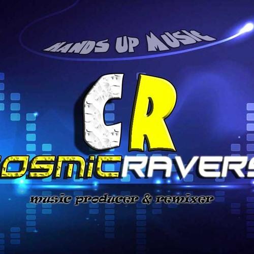 Felix Cartal & Clockwork feat. Madame Buttons - The Fire (Cosmic Ravers Remix)