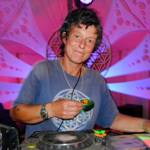 Lorraine(Psilocybe Tribe.Sunrise) night & day time full on psy mix Aug 2013
