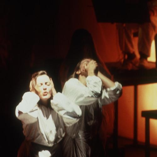Scene 1: 7 Positions Of A Memory Theatre (Cassandra's Dream Song)