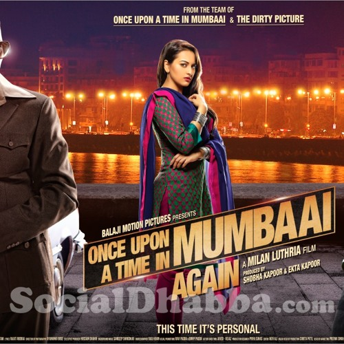 FILM REVIEW- OUATIMD BY BHAWANA SOMAAYA