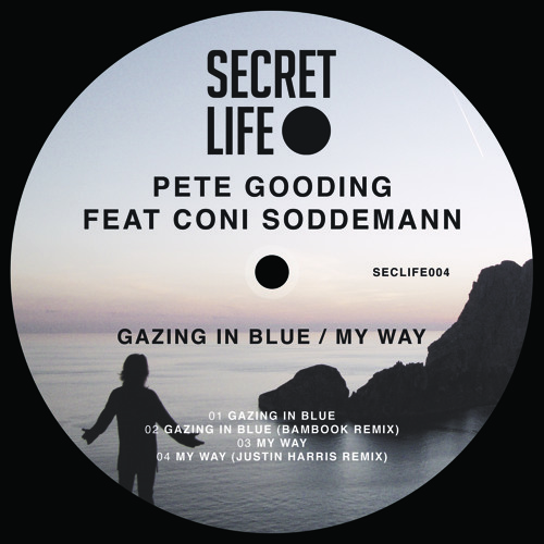 Pete Gooding feat Coni Soddemann 'My Way' [Secret Life Records]