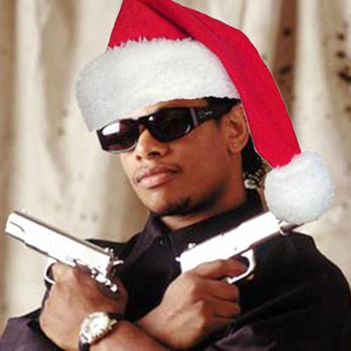 Let The Jingle Bass Kick: By Rockin Roland Vs. DJ John Doe? Featuring Eazy E and John Doe?
