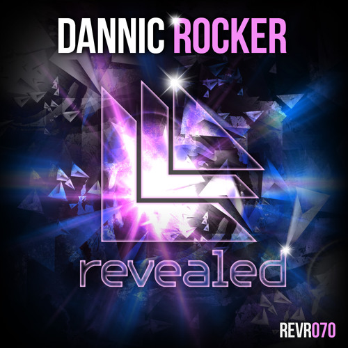 Dannic - Rocker (OUT NOW!)