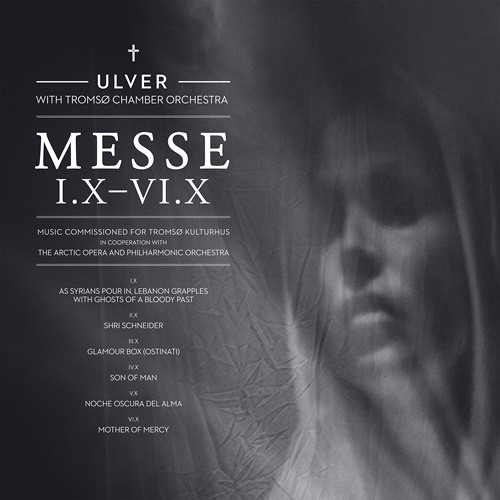 Ulver - Glamour Box (ostinati) (from 'Messe I.X - IV.X)